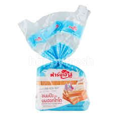 Farmhouse Hokkaido Milk Flavored Bread