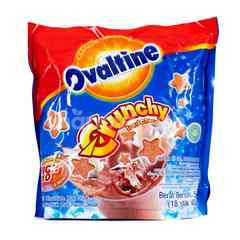 Ovaltine Crunchy Iced Choco Malt Drink
