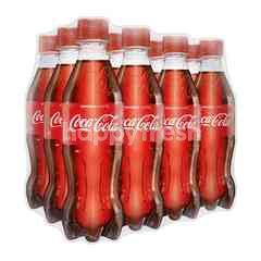 Coca-Cola Original 390ml 12 Pack