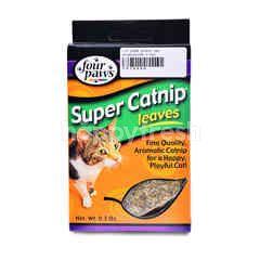 FOUR PAWS Super Catnip Leaves