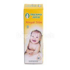 Tresno Joyo Minyak Telon
