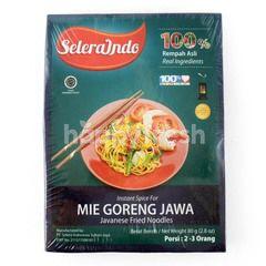 Selera Indo Bumbu Mie Goreng Jawa