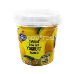 Tesco Low Fat Yoghurt - Mango