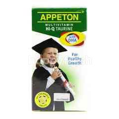 Appeton Multivitamin Hi - Q Taurine