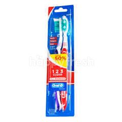 Oral-B All Rounder Soft Toothbrush