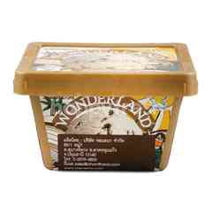 Wonderland Chocolate Chip Ice Cream