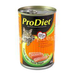 PRODIET Fresh Tuna