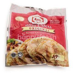 Kart's Roti Canai Original