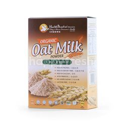 Health Paradise Organic Oat Milk Powder