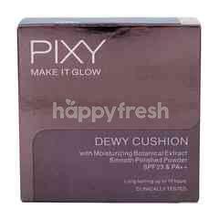 Pixy Make It Glow Dewy Cushion 201 Neutral Beige