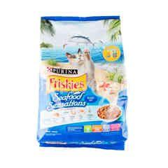 Friskies Kitten Discoveries Cat Food