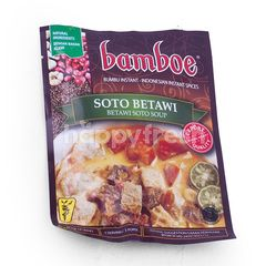 Kanokwan Betawi Soto Soup Spices