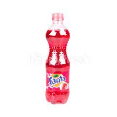 Fanta Strawberry Soft Drink