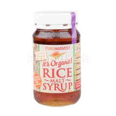 Pureharvest It's Organic Rice Malt Syrup