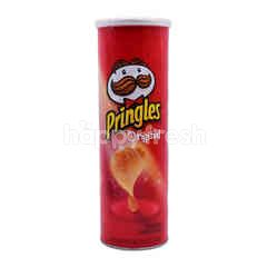 Pringles Original Flavoured Potato Chips