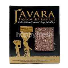 Javara Red Cempo Rice