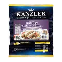 Kanzler Sosis Bratwurst Ayam