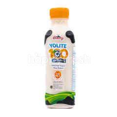 Cimory Yolite 100 Blueberry Yogurt