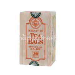 Mlesna Mango Flavoured Tea (25 Tea Bags)