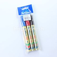 Artline 70 High Performance Permanent Marker