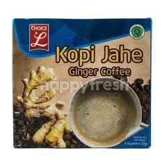 Choice L Ginger Coffee Powder