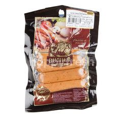 Bucher Bratwurst Pork Sausage