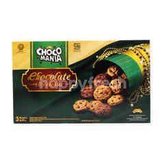 Sobisco Choco Mania Cokelat Chip Biskuit