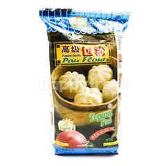 HAPPY GRASS Premium Quality Pau Flour