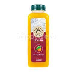 Mama Roz Orange Mango Juice