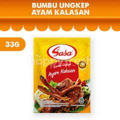 Sasa Larasa Chicken Kalasan Seasoning