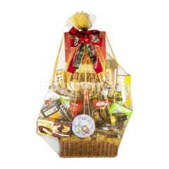 Merry & Bright Christmas Hampers