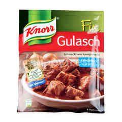 Knorr Fix Fuer Gulasch