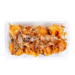 Aeon Spicy Beef Takoyaki (8 pcs)