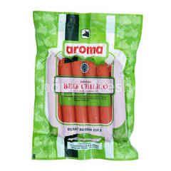 Aroma Sosis Sapi Chilico