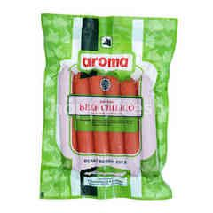 Aroma Beef Chilico