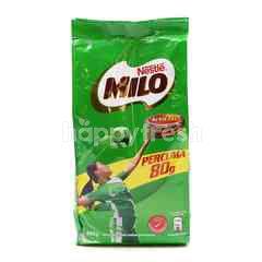 Milo Nutritious Chocolate Malt Drink Mix