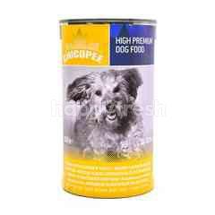 CHICOPEE High Premium Dog Food