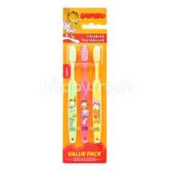 GARFIELD Soft Children Toothbrush