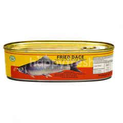 NUTRICO Fried Dace With Salted Black Beans