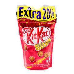 KitKat Bites Chocolate