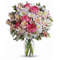 Romy - Vase Included