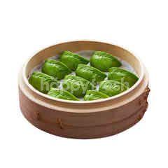 Din Tai Fung Frozen Vegetarian Mushroom Dumpling (8 Pieces)