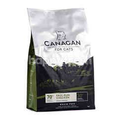 Canagan Free - Run Chicken Food 4 kg