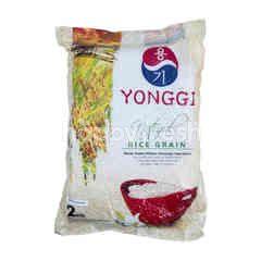 Yonggi Natural Grain Rice
