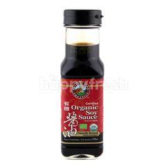 Country Farm Organics Certified Organic Soy Sauce