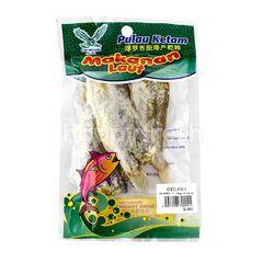 CAP HELANG Salted Jewfish (Kerapu)
