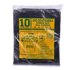 TTL Oxo-Degradable Garbage Bags
