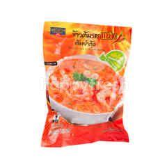 King Select Tom Yum Rice Soup With Shrimp
