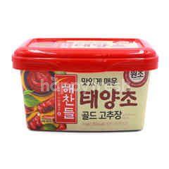 Suncheon Gold Hot Pepper Paste