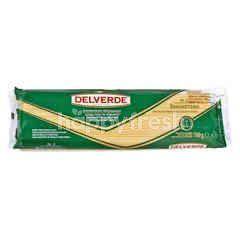 Delverde Pasta Spaghettini n.3